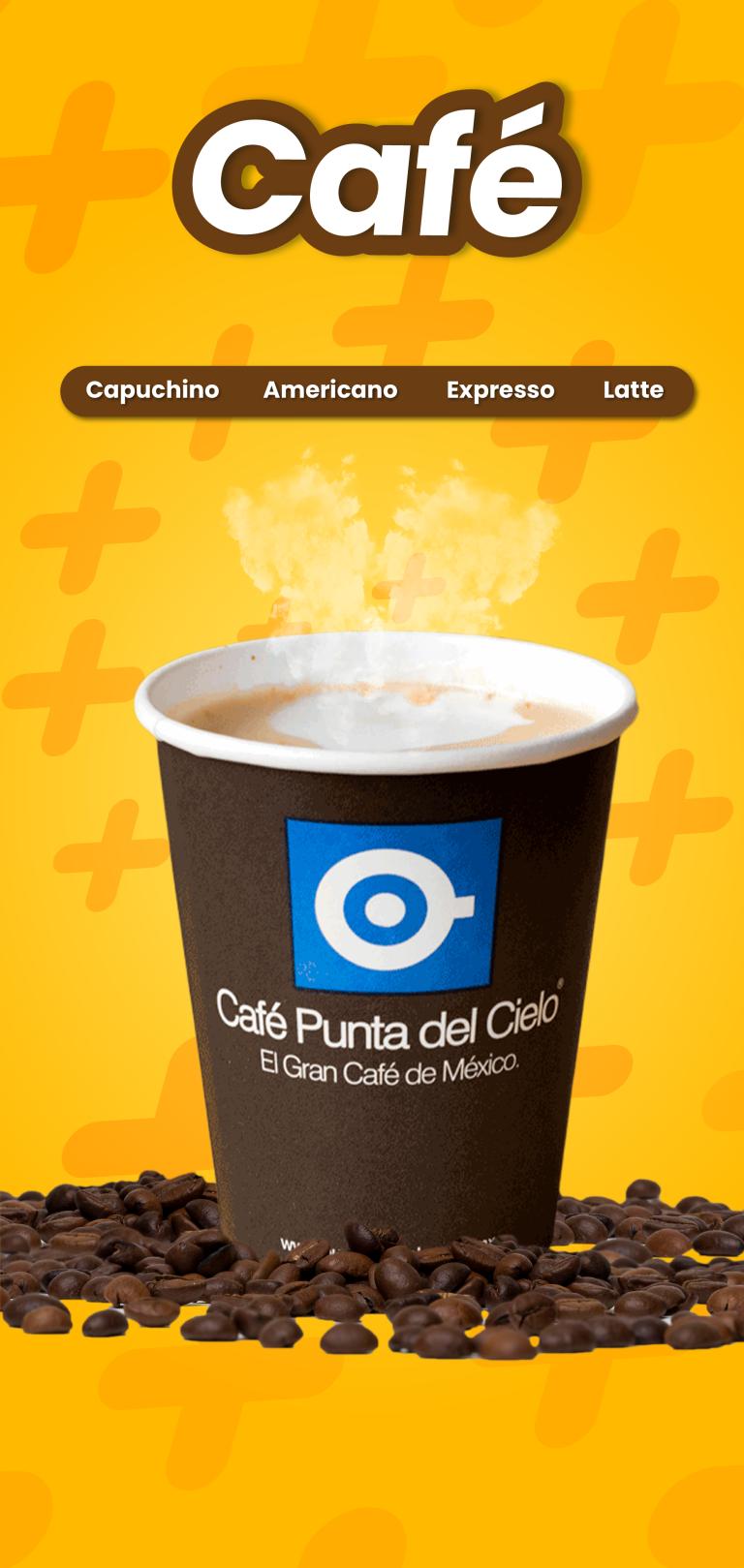 MásChurro México Café Punta del Cielo