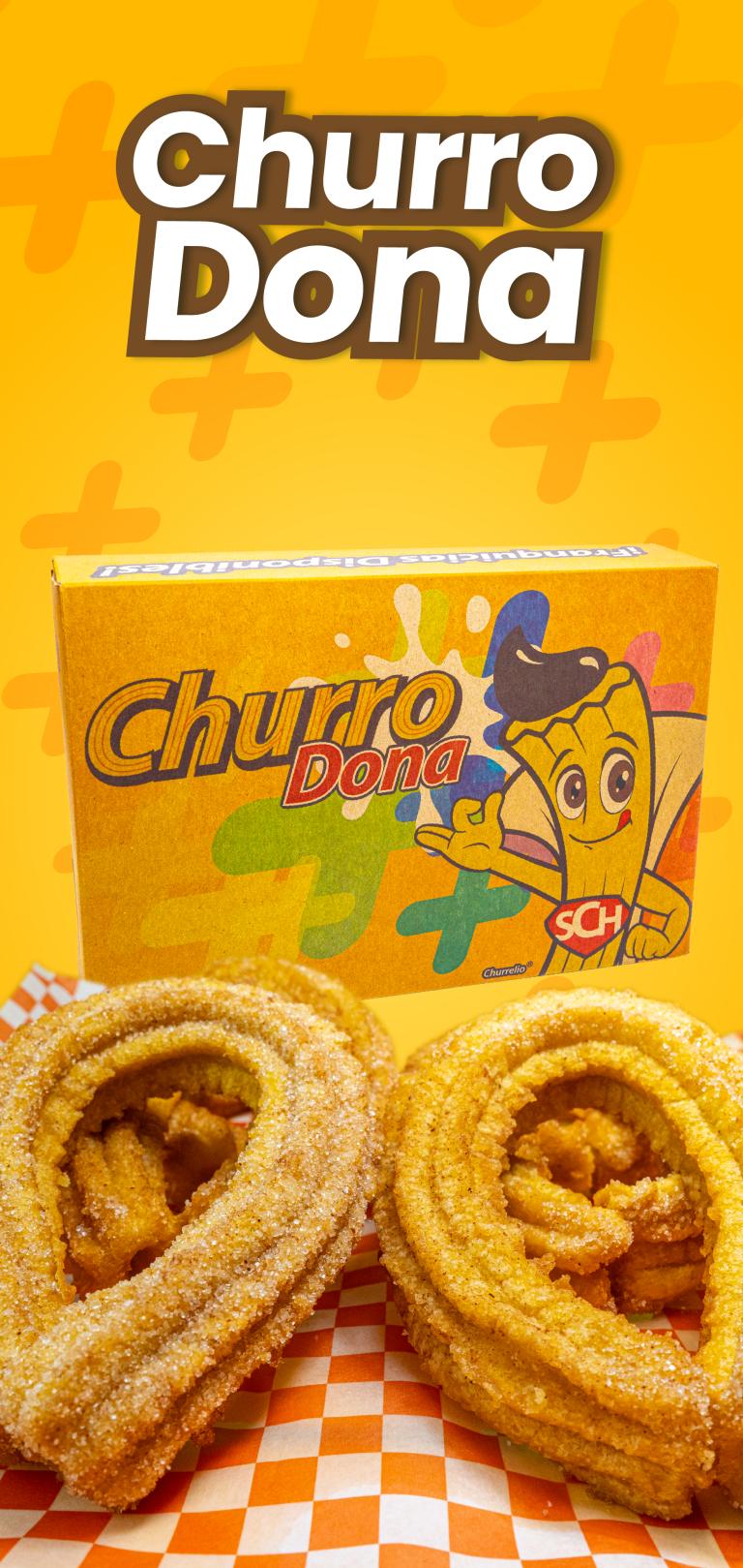 MásChurro México ChurroBox