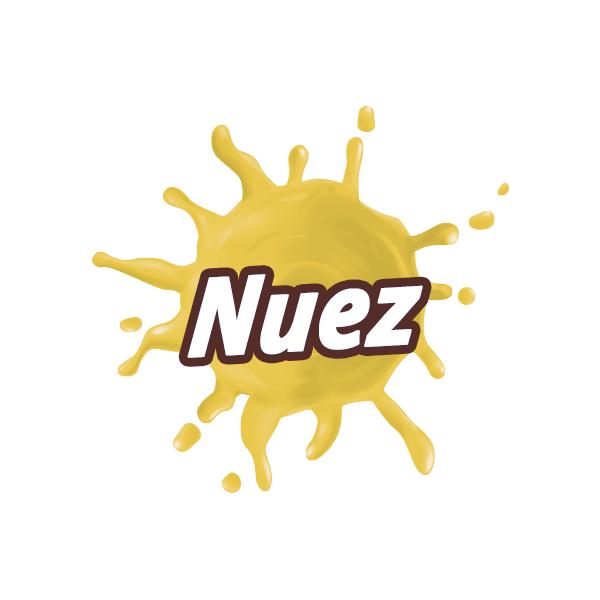 MásChurro México Productos Nuez