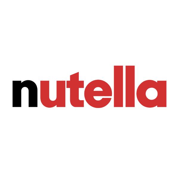 MásChurro México Productos Nutella