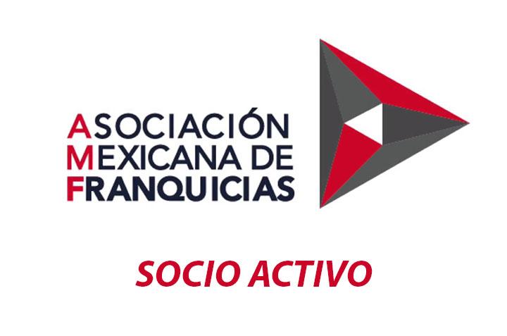 MásChurro México AMF Logo