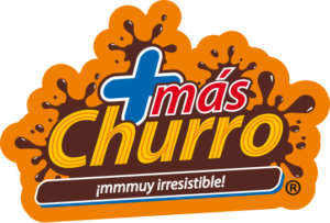 MásChurro México Logo Png